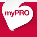 myPRO Waschmaschine und Trockner für kleinere Unternehmen